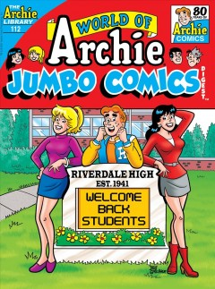 World of Archie double digest. Issue 112
