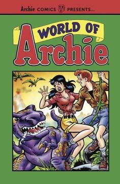 World of Archie. Volume 2