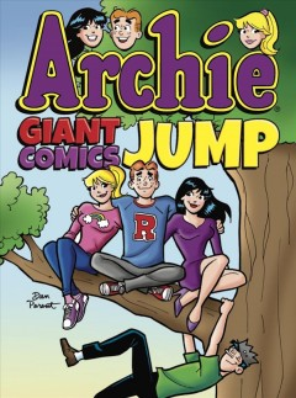 Archie giant comics digest