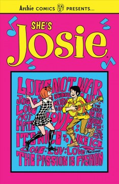 Archie Comics Presents : She's Josie