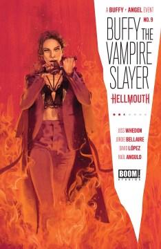 Buffy, the vampire slayer. Issue 9