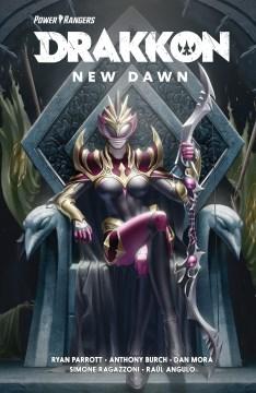 Power rangers: drakkon new dawn. Volume 1, issue 1-3