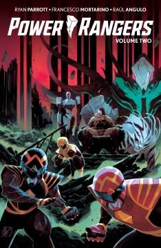 Power Rangers. Volume 2, issue 5-8