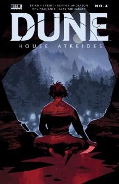 Dune: House Atreides. Issue 4
