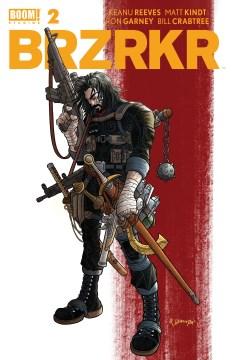 Brzrkr. Issue 2