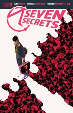 Seven secrets. Issue 8