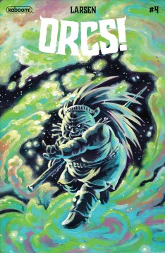 ORCS!. Issue 4