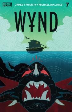 Wynd. Issue 7