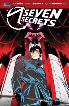 Seven secrets. Issue 9