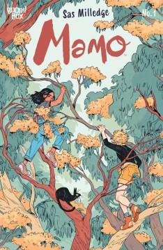 Mamo. Issue 1 Sas Milledge.