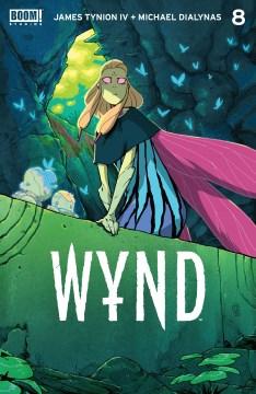 Wynd. Issue 8