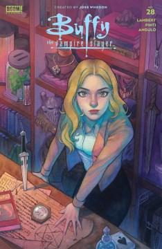 Buffy the Vampire Slayer. Issue 28