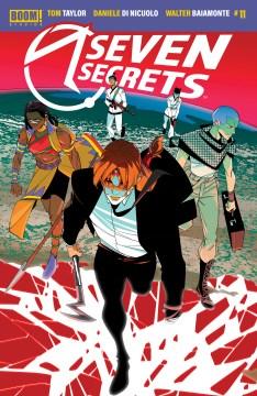 Seven secrets. Issue 11