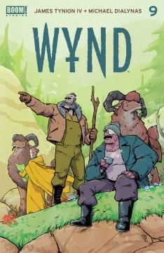 Wynd. Issue 9