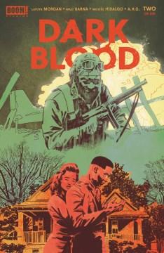 Dark blood. Issue 2