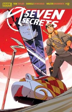 Seven secrets. Issue 12