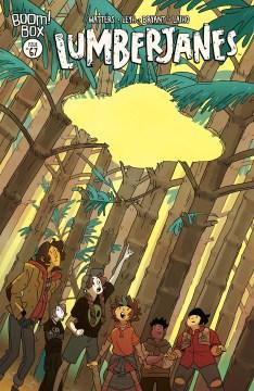 Lumberjanes. Issue 67
