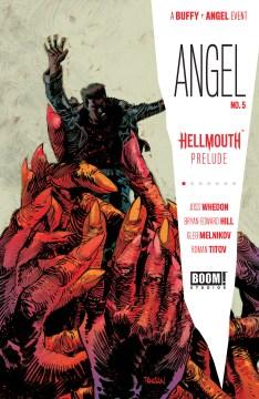 Angel. Issue 5