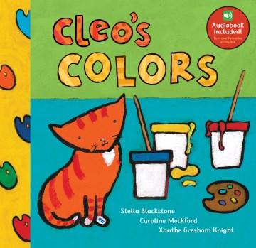 Cleo's Colors