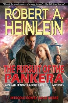 The pursuit of the Pankera : a parallel novel about parallel universes