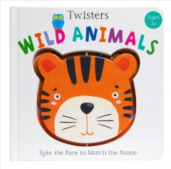 Twisters Wild Animals