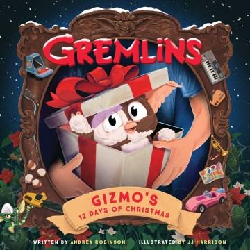 Gremlins : The Storybook