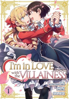I'm in Love With the Villainess 1