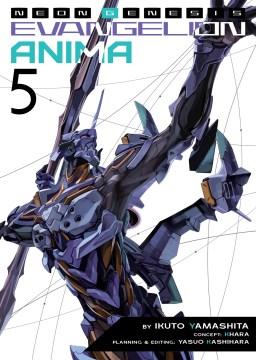 Neon Genesis Evangelion : Anima