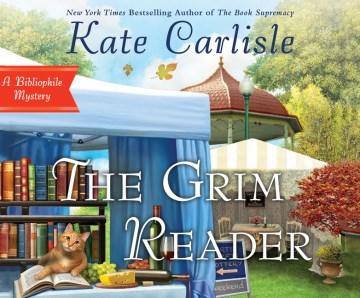 The Grim Reader (CD)