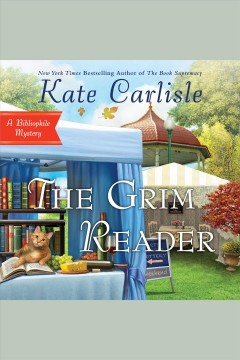 The grim reader [electronic resource] / Kate Carlisle.