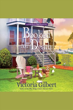 Booked for death [electronic resource] / Victoria Gilbert.