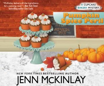 Pumpkin Spice Peril (CD)