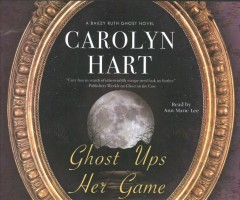 Ghost Ups Her Game (CD)