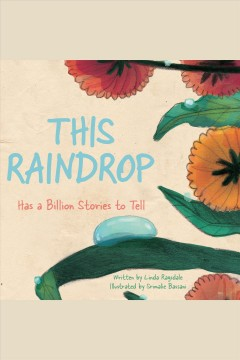 This raindrop [electronic resource] / Linda Ragsdale.