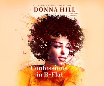 Confessions in B Flat (CD)