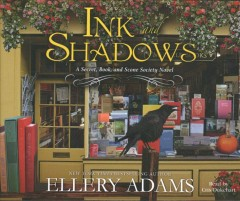 Ink and Shadows (CD)