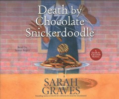 Death by Chocolate Snickerdoodle (CD)