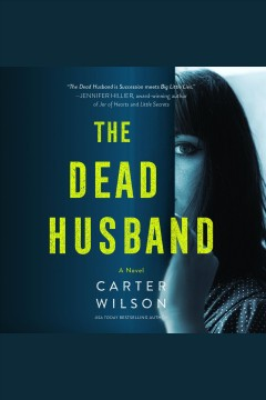The dead husband [electronic resource] / Carter Wilson.