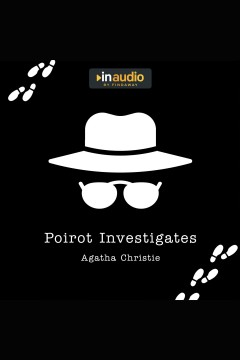Poirot investigates [electronic resource] / Agatha Christie.