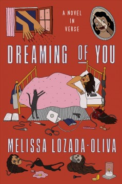Dreaming of You : A Novel in Verse