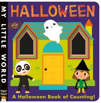 Halloween : A Peek-through Halloween Book of Counting