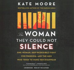 The Woman They Could Not Silence (CD)