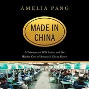 Made in China (CD)