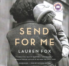 Send for Me (CD)