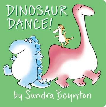 Dinosaur Dance! : Lap Edition