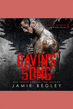 Gavin's song [electronic resource] / Jamie Begley.