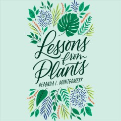 Lessons From Plants (CD)