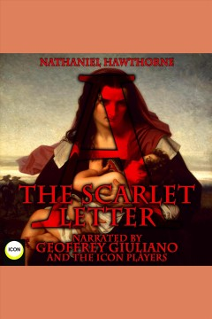 The scarlet letter [electronic resource].
