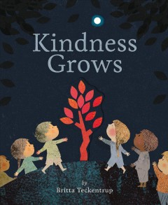 Kindness grows