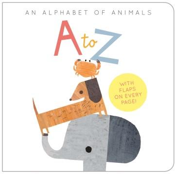 A to Z : An Alphabet of Animals